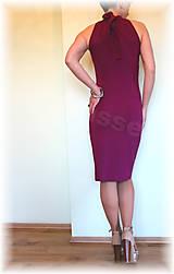 Šaty - Šaty vz.520 - 12182496_
