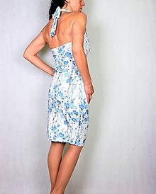 Šaty - Šaty vz.520 - 12182494_