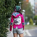Mikiny - Origo mikina čary mary - 12182271_