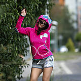 Mikiny - Origo mikina čary mary - 12182272_