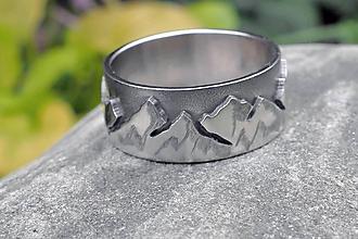 Prstene - Pohoria - prsteň - 12183249_