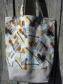 Nákupné tašky - nákupná taška - 12192283_