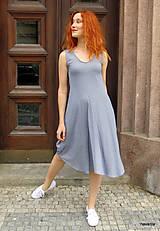 Šaty - Balónové letní šaty COCO - 12190401_