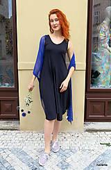 Šaty - Balónové letní šaty COCO - 12190404_