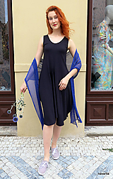 Šaty - Balónové letní šaty COCO - 12190411_