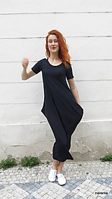 Šaty - NICOLETY- šaty s kapsami - 12190510_