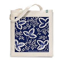 Nákupné tašky - Taška Liptovská Lúžna svetlá - 12191121_