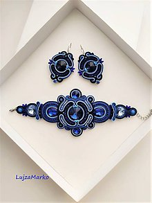 Sady šperkov - Galina súprava - 12191665_