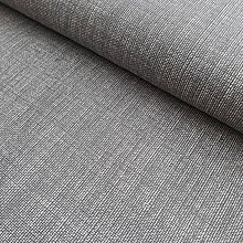 Textil - Šedá jednofarebná - 12191384_