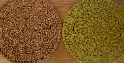 Úžitkový textil - Autumn Sun - 12194247_