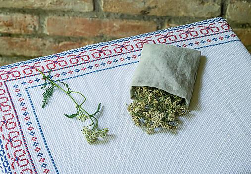 EKO Bylinkový čaj (Rebríček obyčajný)