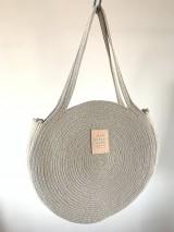 Veľké tašky - ZERO WASTE Taška  - 12193620_