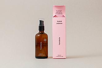 Drogéria - Fantázia - odličovací a čistiaci olej (100 ml) - 12196164_