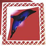 Dobrý obchod - Delfín - 12197133_