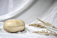 Nádoby - Šperkovnica/ˈhaptɪk/ javor - 12197994_