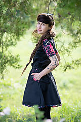 Šaty - Šaty EXPLO - 12200692_