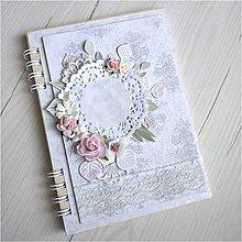 Papiernictvo - Svadobný plánovač - 12201177_