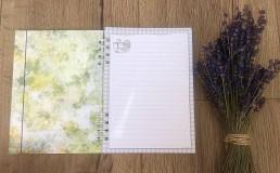 Papiernictvo - Receptárik - rastlinky I. - 12204755_