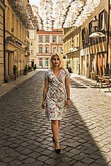 Šaty - Šaty Samantha - 12205871_