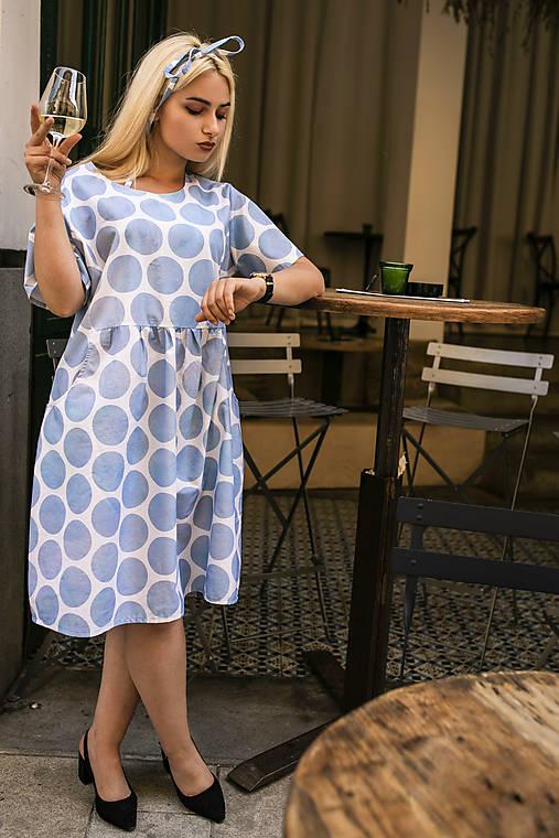 Šaty - Šaty Charlotte - 12205860_