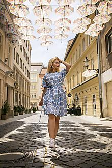 Šaty - Šaty Charlotte - 12205857_