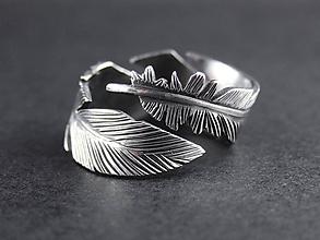 Prstene - Pierko - 12205371_