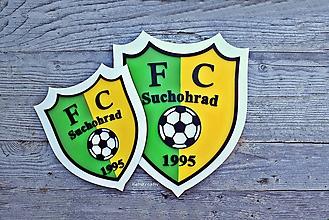 Tabuľky - FC Suchohrad - 12209752_