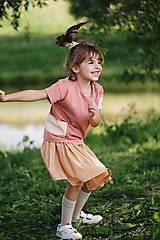 Detské oblečenie - Tričko ELLA - 12210473_