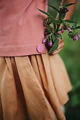 Detské oblečenie - Tričko ELLA - 12210475_