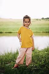 Detské oblečenie - Tričko LEO - 12210480_