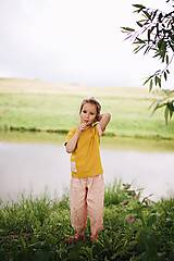 Detské oblečenie - Tričko LEO - 12210485_