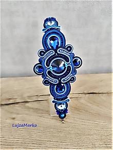 Sady šperkov - Galina náramok - 12210423_