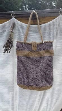 Iné tašky - Taška 100% BIO-Eko - 12212493_