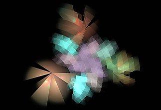 Obrazy - Abstraktný obraz - 12214270_
