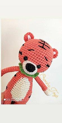 Hračky - Tiger - 12212453_
