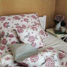 Úžitkový textil - Posteľná bielizeň - 2 sady - 12213363_