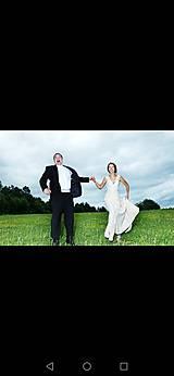 Šaty - Erica a la provance a Kláštor pod Znievom - 12217801_