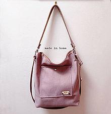 Veľké tašky - Kabelka STELLA no.4 - 12214955_