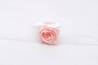 Pierka - Pierko ružové ruža - 12221578_