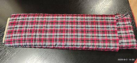 Textil - káro č. 2 - 12223563_