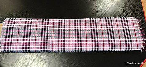 Textil - káro č. 3 - 12223660_