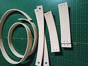 Materiál ručne robený - Úchyty - komponenty  - 12225544_