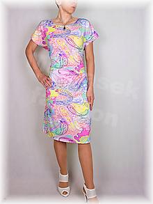 Šaty - Šaty vz.439 - 12229946_