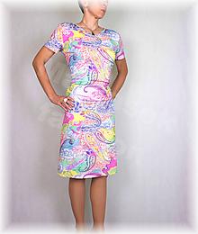 Šaty - Šaty vz.477 - 12229979_