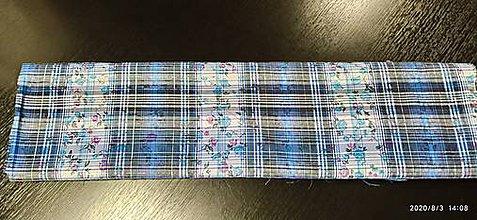 Textil - káro č. 4 - 12232028_