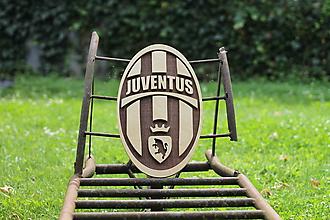 Dekorácie - Juventus - 12233385_
