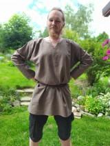 Oblečenie - Dobová tunika - 12233646_