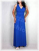 Šaty - Šaty vz.607(více barev) - 12236203_
