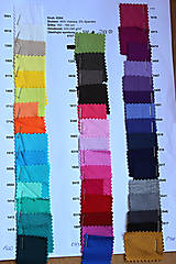 Šaty - Šaty vz.607(více barev) - 12236205_
