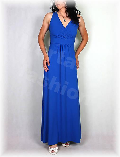 Šaty vz.607(více barev)